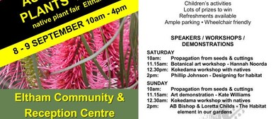 Australian Plants Expo
