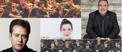 Evening Concert Series - Requiem