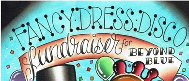 Fancy Dress Disco Supporting Beyondblue 2018