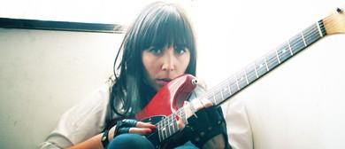 Katy Steele (Little Birdy) Solo