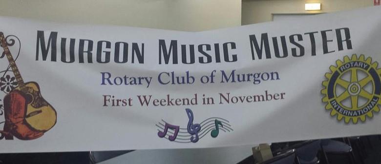 Murgon Music Muster
