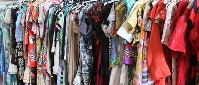 Round She Goes Pop-Up Fashion Market
