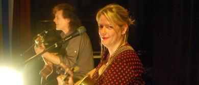 Singalong with Rebecca Barnard & Billy Miller