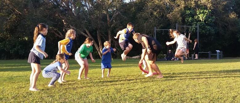 Primal Kids Class – Term Program