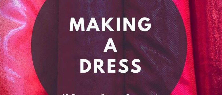Making your own Dress