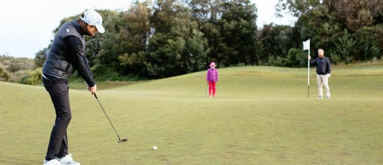 Golf Month