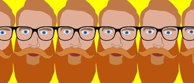 Matt Stewart – Bris Funny Fest