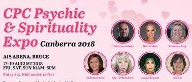 CPC Psychic & Spirituality Expo