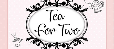 Tea for Two With Allegri Ensemble