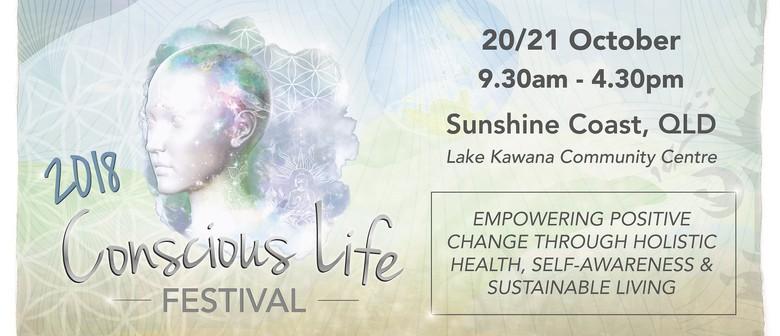 Conscious Life Festival 2018