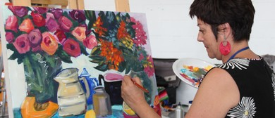 2019 Summer Art School for Adults and High School Students