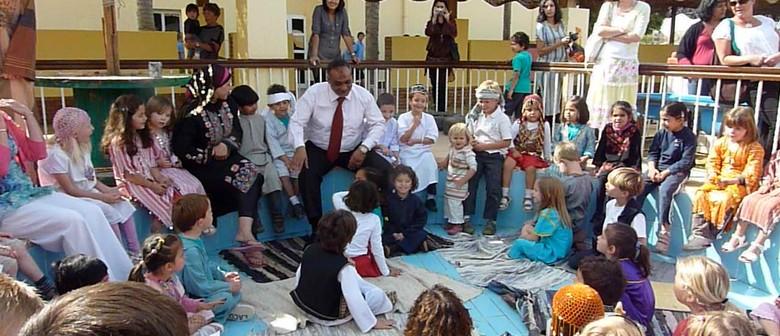 International School Teaching Seminar