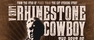 Darren Coggan – Like A Rhinestone Cowboy
