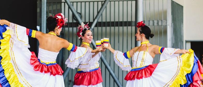 Moreton Bay Multicultural Fiesta
