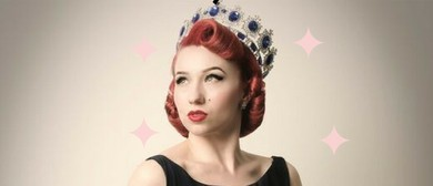 The Pin Up Prom