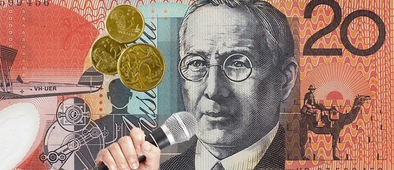 10 Comedians for $25 – Sydney Fringe Comedy Show