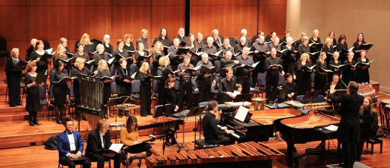 Beethoven Mass In C Major and Pastoral Symphony