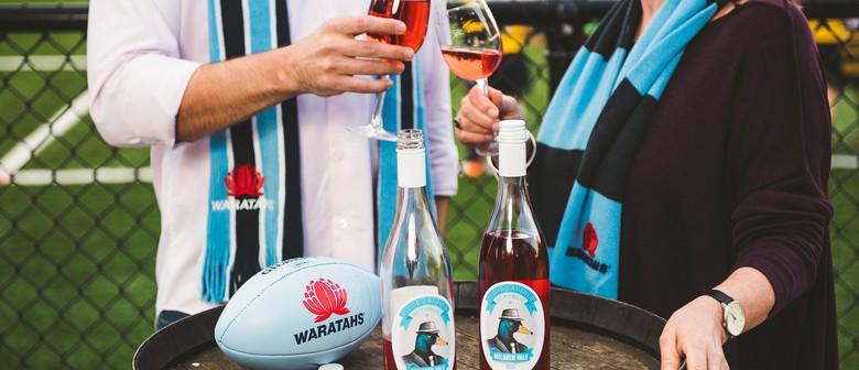 Cellarmasters & NSW Waratahs Ultimate Brosé Brunch