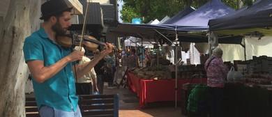 Wednesday Main Street Market