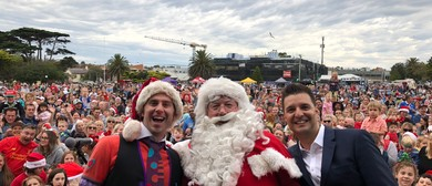 Mornington Christmas Carols In the Park