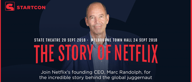 The Story of Netflix ft. CEO Marc Randolph