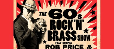 The Substitutes – The '60s Rock 'n' Brass Show