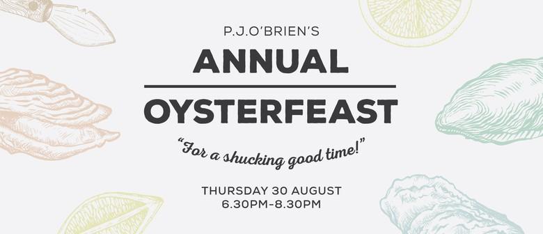 OysterFeast 2018