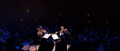 Melbourne Chamber Orchestra – Melba Quartet