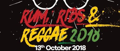 Rumfest 2018: Rum, Ribs and Reggae