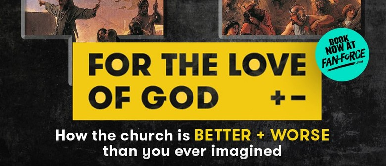For the Love of God Screening