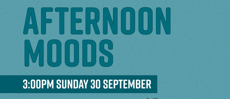 Brisbane Philharmonic Orchestra – Afternoon Moods