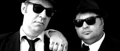 Blues Brothers 40th Anniversary Celebration