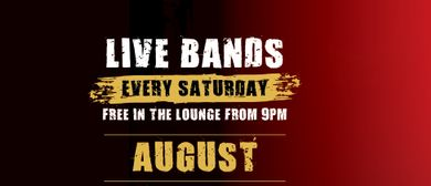 Saturday Night Bands