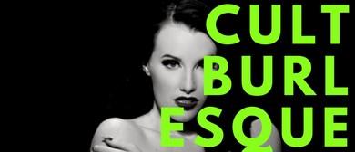 Cult Burlesque No. 4