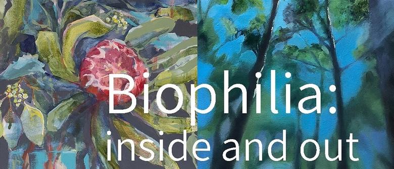 Biophilia: Inside and Out By Karina Buckingham & Kate Floyd