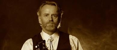 Geoff Achison – The Sovereign Town Tour