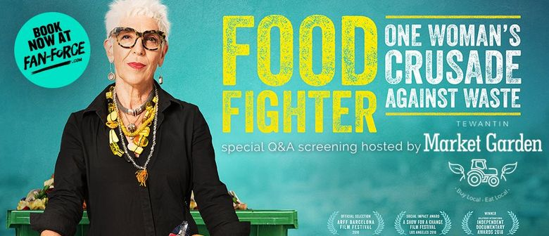 Food Fighter Screening