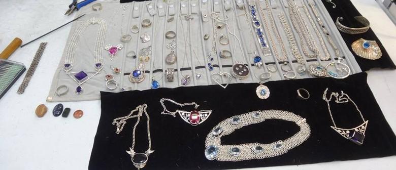 Newcastle Lapidary Club Gem and Jewellery Fair