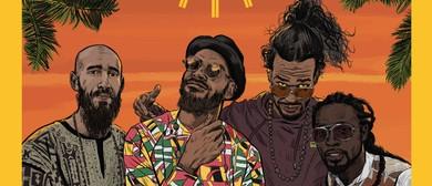 Cool Out Sun Album Launch