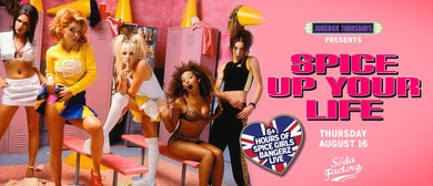 Spice Up Your Life – Spice Girls Tribute