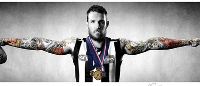 An Intimate Evening with Dane Swan