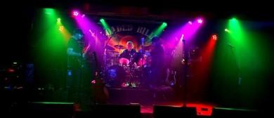 Heavy Sounds Mania With Loaded Billy & Skarbiluze