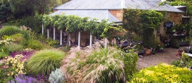 Reflections On the Master Gardener – Talk By Dr Andrew Lemon
