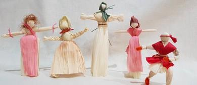 That's So Corny – School Holiday Corn Doll Workshop