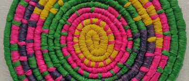 Some Like It Hot – Woven Table Mats Craft Workshop