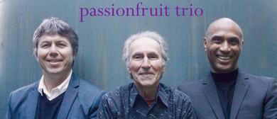 Passionfruit Trio