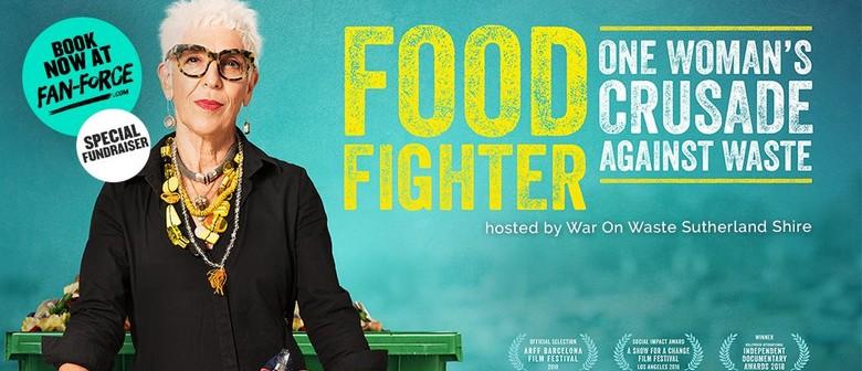 Food Fighter: One Woman's Crusade Against Waste Screening