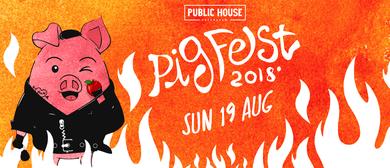 PigFest 2018