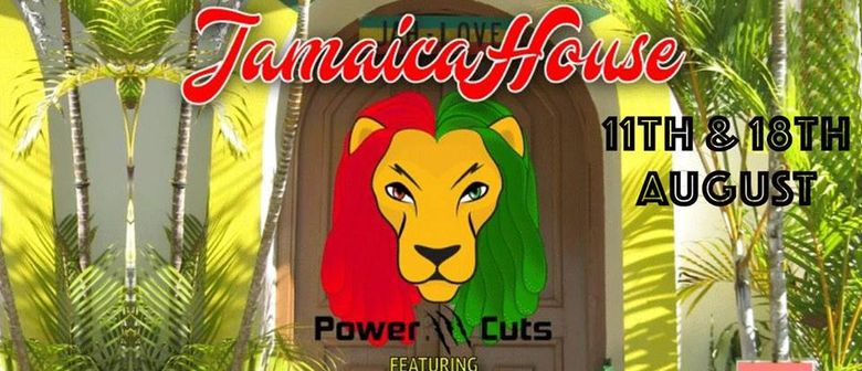 Power Cuts Reggae Night