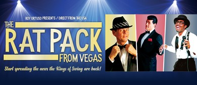 The Rat Pack From Vegas